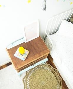 Muebles recuperados